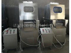 牛排盐水注射机供应  盐水注射设备经久耐用