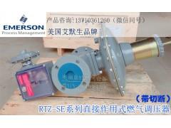 RTZ-65/0.4SE减压阀,EMERSON艾默生减压阀