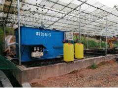 渔具生产废水处理设备厂家