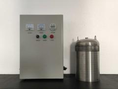 小区供水水箱自洁杀菌器价钱