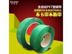 广东深圳南山区1910全自动绿色塑钢打包带页岩砖打包厂家直销