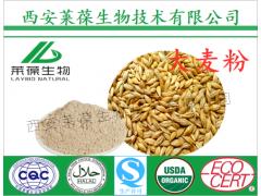 大麦粉 大麦代餐粉 天然食品添加系列 厂家供应