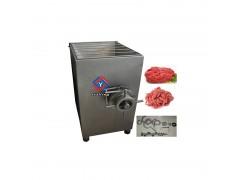 绞肉机 大型鲜冻肉绞切机 商用多功能绞肉泥机