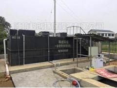 500强企业生活污水处理设备价格