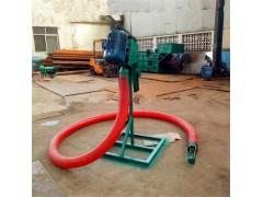 单项220V吸粮机 车载式软管吸粮机