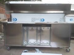 商业餐饮厨房排烟除油烟净化器设备堵塞应对