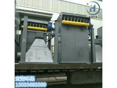 信阳10吨燃煤锅炉布袋除尘器设计要求及售后服务