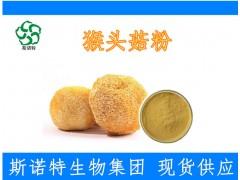 猴头菇提取物 99%速溶粉 水溶性 厂家现货批发