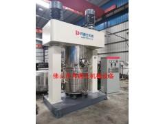 供应AB胶设备 双组份胶生产设备 行星动力混合搅拌机
