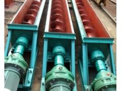 环通机械优质LS型螺旋输送机型号齐全,可订制加工