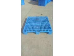 网格川字塑料托盘1111,山东塑料托盘,淄博塑料托盘