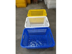 830塑料周转箩,塑料箩筐生产厂家,临沂塑料箩筐