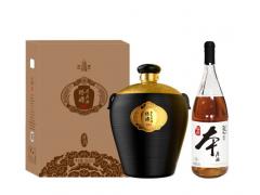 批发塔牌【塔牌本原酒2012年】上海塔牌批发价格02
