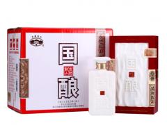 古越龙山国酿1959白玉版批发价格【上海古越龙山专卖02