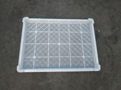 1号塑料单冻器,1号塑料烘干盘,1号塑料冷冻盘
