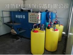 加厚食品污水处理设备抗造耐用