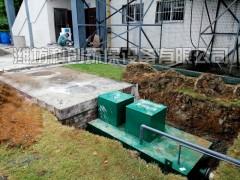 一套医院污水处理设备价格