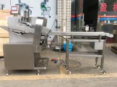 冻肉切片机JYR-160可切零下5度