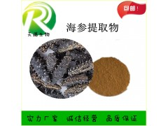 海参提取物 海参多糖天瑞植提厂家规格可定制