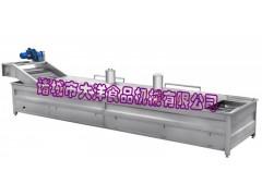 全自动化连续式巴氏杀菌生产线