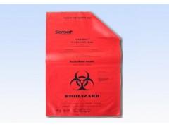 生物废弃物处理袋 美国Seroat M0758橘红色大量现货