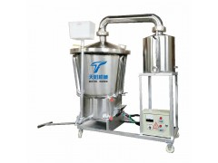 液态纯粮原浆白酒蒸馏设备