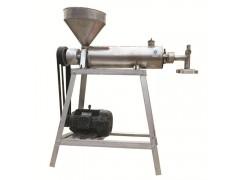 电动小型粉条机 制作粉条机厂家 洋芋粉条加工机械