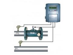 供热暖气管道专用电池供电超声波冷热量表厂家