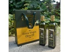 供应西班牙橄榄油 原装进口特级初榨橄榄油礼品盒