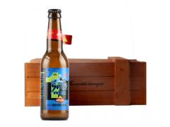 雷德斯堡蛇毒1号精酿啤酒价格【丹麦进口】蛇毒啤酒专卖02