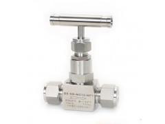 进口高压针阀-进口高压焊接针阀-进口高压卡套针阀