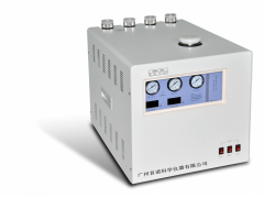广州首诺氮氢空一体机(气体发生器NHA-300)厂家现货
