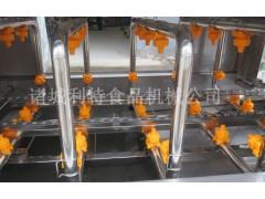 鸡翅托盘清洗机 海参养殖托盘清洗机 塑料托盘清洗机