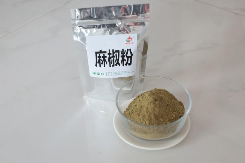 单体香辛料厂家  花椒粉 麻椒粉