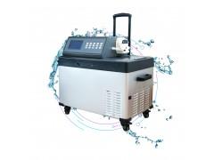 便携式水质自动采样器自动水采样器污水采样水质采样器在线采样器