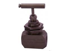 进口不锈钢超高压针阀-承插焊、卡套、焊接超高压针阀