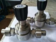 德国莱克 进口高压气体减压器 16.0MPa