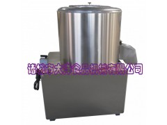 BF350型大容量筒式拌粉机
