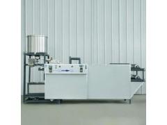 提供培训学习腐竹机手工 豆制品加工设备环保无污染xy1