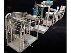 批发腐竹机商用 蛋白肉机300型电动xy1