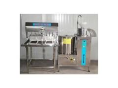 厂家提供技术豆腐机多功能一人操作 豆腐机全自动小型xy1