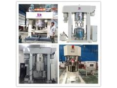 AB干挂胶生产设备 干挂胶专用设备 行星动力混合机