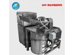 水冷+除尘粉碎机,水冷粉碎机,水冷式磨粉机