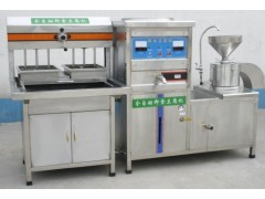厂家直销豆腐机商用全自动 豆腐机家用小型xy1