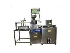 质保渣浆分离家用豆腐机商用豆浆豆腐机 电动石磨豆腐机xy1