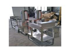 免费培训豆腐机全自动商用含四盒手动压制 家用不锈钢豆腐机xy