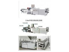 现货供应豆皮机腐竹机 豆制品加工设备节能三相电xy1