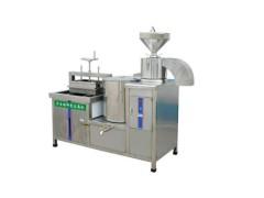 厂家直销小型豆浆豆腐机多功能 黑龙江豆腐机全自动xy1