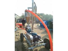 输送量范围大自吸式气力吸粮机 水泥粉输送机xy1
