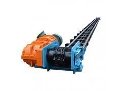 价格低矸石刮板输送机 粉料输送机xy1